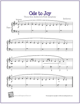 ode-to-joy