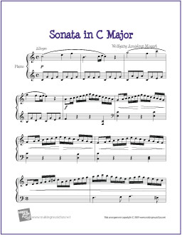 sonata-in-c-major-piano