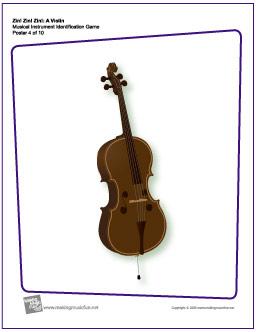 zin-zin-zin-instrument-posters