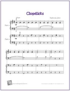 chopsticks-piano-duet