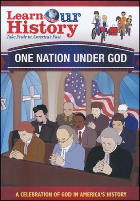 One Nation Under God DVD