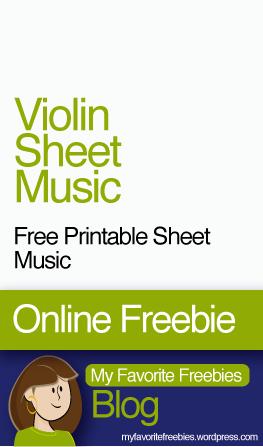 violin-free-sheet-music