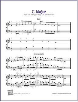c-major-piano