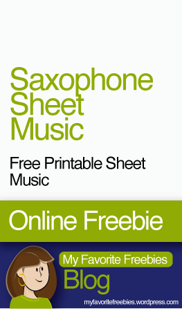 free-saxophone-sheet-music