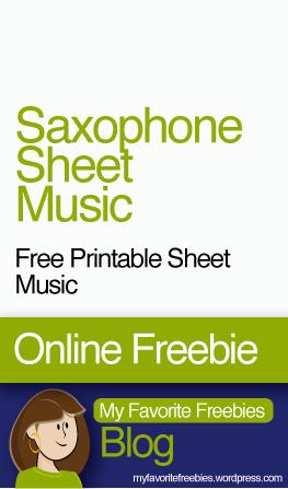 free-saxophone-sheet-music