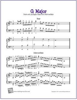 g-major-piano