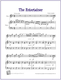 the-entertainer-oboe