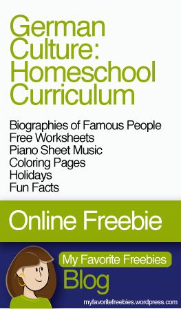 german-culture-homeschool-curriculum
