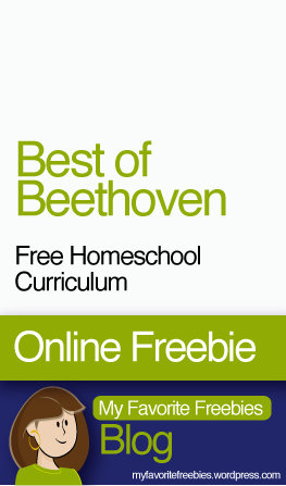 beethoven-homeshool-free-curriculum