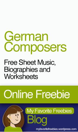 german-composers-free-sheet-music-curriculum