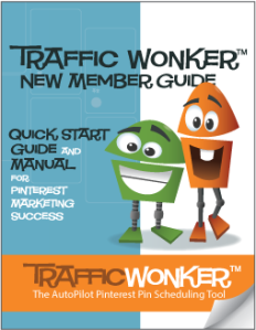 traffic-wonker-new-member-guide