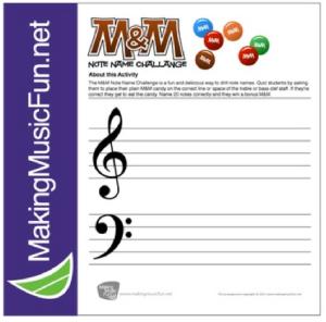 note-name-worksheet
