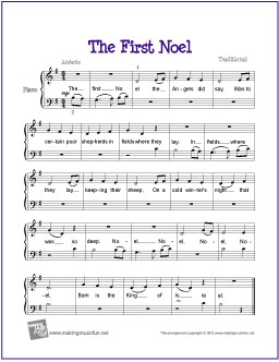 the-first-noel-piano