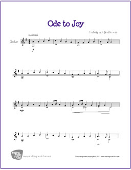 ode-to-joy-guitar