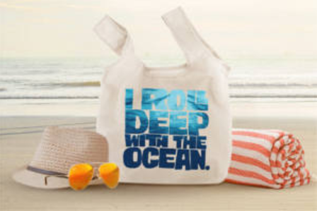Rubios Free Tote Bag